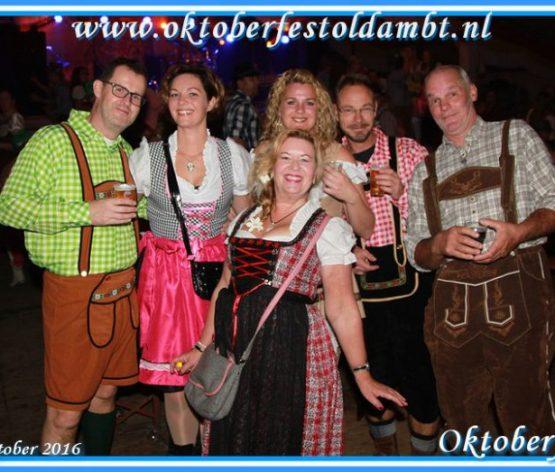 Oktoberfest Oldambt