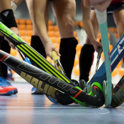 Zaalhockey Competitie