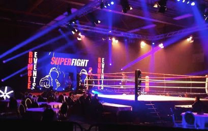 SuperFight Gala