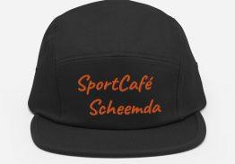 SportCafé Scheemda Pet