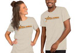 Eextahal T-shirt met korte mouw